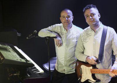 Carsten Bo & Jon