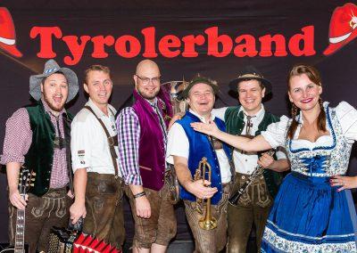 Tyrolerband