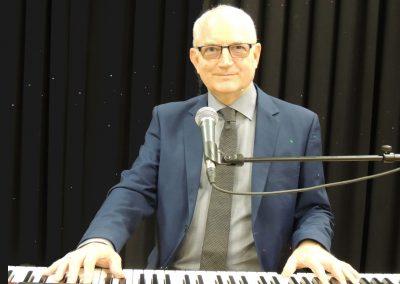 Gerhard Mark