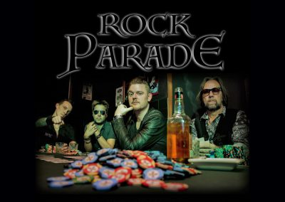 Rock Parade