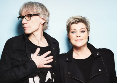 Ann-Mette Elten & Niels Kirkegaard